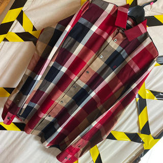 BLACK LABEL CRESTBRIDGE - バーバリー クレストブリッジシャツ ヨウジヤマモト ポールスミス シャリーフ