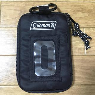 コールマン(Coleman)のコールマン☆スマホポーチ(モバイルケース/カバー)