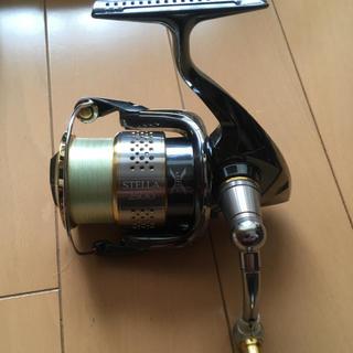 シマノ(SHIMANO)のシマノ ステラ 2500 リール バス釣り(リール)