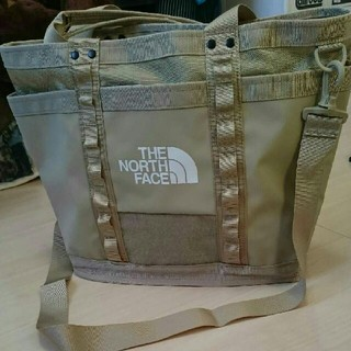 THE NORTH FACE - ラスト一点THE NOTH FACE EXPLORE UTILITY TOTE⭐