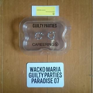 WACKO MARIA - CAREERING / EARRING-PARADICE 07