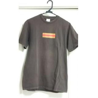 Supreme ロゴ入りTシャツ