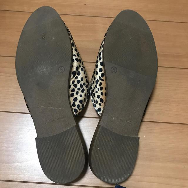 GAP(ギャップ)のメロリーナ様専用  レディースの靴/シューズ(スリッポン/モカシン)の商品写真