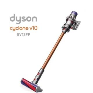 Dyson - 未使用新品 ダイソン SV12FF  Dyson V10 メーカー2年保証