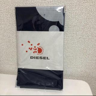 DIESEL - DIESEL꙳★*゚30周年記念ノベルティ風呂敷