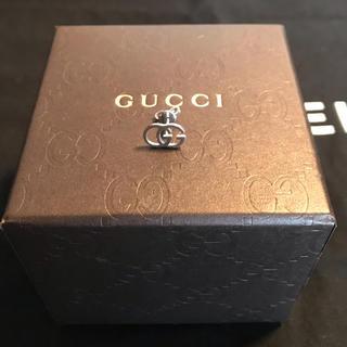 グッチ(Gucci)のGUCCI ピアス 片耳用(ピアス(片耳用))