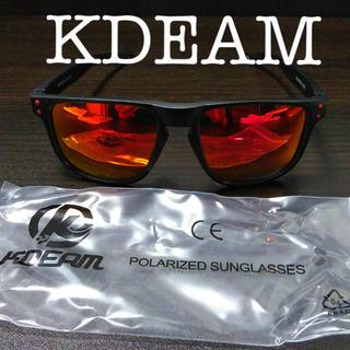 海外高級ブランド 偏光サングラス  オークリー・ホルブルック型 KDEAM