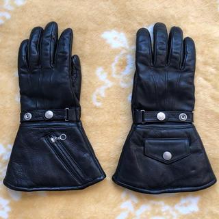 schott - 【schott  】レザー手袋