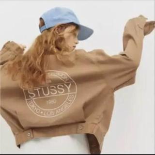 STUSSY - stussy ストゥーシー