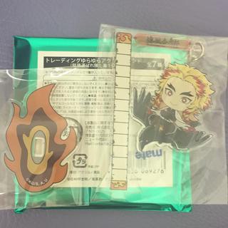 集英社 - 鬼滅の刃 ゆらゆらアクリルスタンド 煉獄杏寿郎