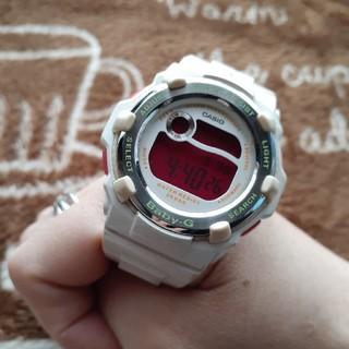 ベビージー(Baby-G)のbabyーG 腕時計(腕時計)