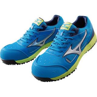 MIZUNO - ミズノの安全靴です。 新品未使用です。