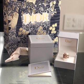 ディオール(Dior)のdior Archi Dior コレクション リング(リング(指輪))