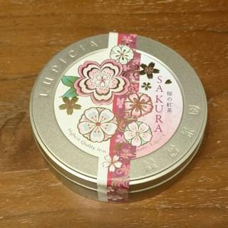 LUPICIA - ルピシア☆桜の紅茶