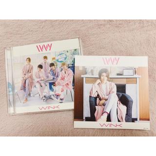 IVVY WINK TOSHIKI 立石俊樹 Blu-ray付きCD 下野紘(その他)
