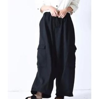 Yohji Yamamoto - BISHOOL Lサイズ ワイドパンツ バルーンパンツ