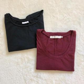 ZARA - Tシャツ♡2点セット