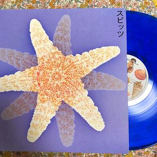 スピッツ アナログレコード 限定盤(ポップス/ロック(邦楽))