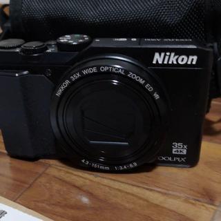 Nikon coolpix A900 ニコン美品(デジタル一眼)