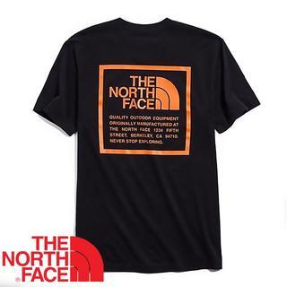 ザノースフェイス(THE NORTH FACE)のノースフェイス ★ S UO Exclusive T レアモデル 海外限定(Tシャツ/カットソー(半袖/袖なし))