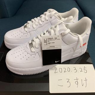 Supreme - 27㎝ Supreme Nike Air Force 1 Low