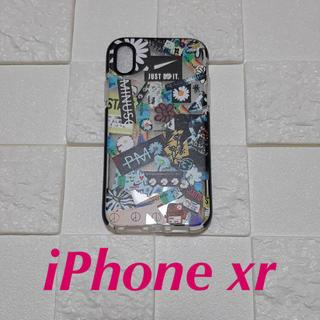 iPhone xr  ジヨン ジードラゴン BIGBANG 携帯ケース