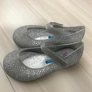 ホーキンズ女児キラキラ靴 17.0