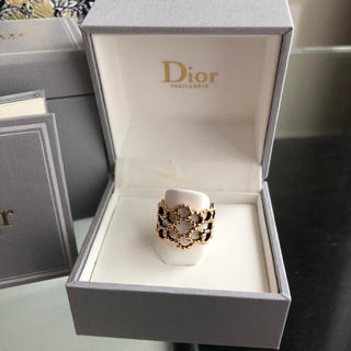Dior - dior リング