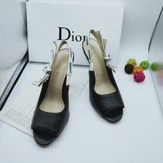 Christian Dior - DIOR  パンプス