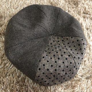 CA4LA - ベレー帽
