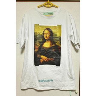 オフホワイト(OFF-WHITE)のoff-White Tシャツ(Tシャツ/カットソー(半袖/袖なし))