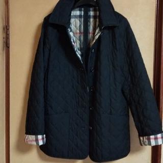 BURBERRY - キルティングジャケット(格好良いです)