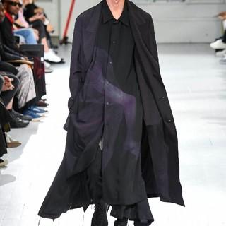 Yohji Yamamoto - 20ss百合阿修羅スカート
