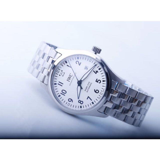 IWC - IWC 男性腕時計自動巻きの通販