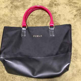 Furla - 美品 フルラバック