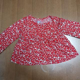 babyGAP - 花柄 80 女の子 GAP 服