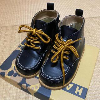 ハンテン(HANG TEN)のHANG TEN ブーツ 14cm(ブーツ)