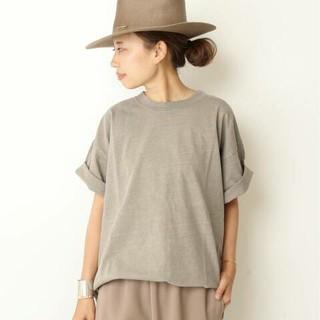 DEUXIEME CLASSE - 新品未使用タグ付 ドゥーズィエムクラス JOHN ELLIOTT Tシャツ