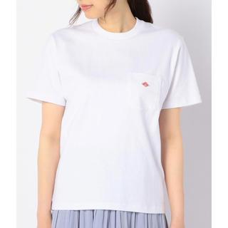 DANTON - DANTON 半袖 Tシャツ