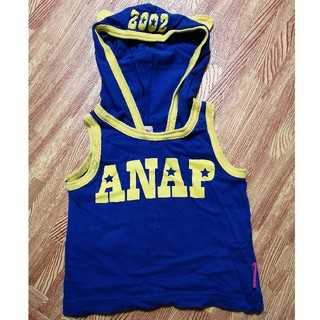 アナップキッズ(ANAP Kids)のアナップ Tシャツ(Tシャツ)