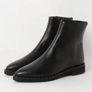 FABIO RUSCONI - ファビオルスコーニ ブーツ