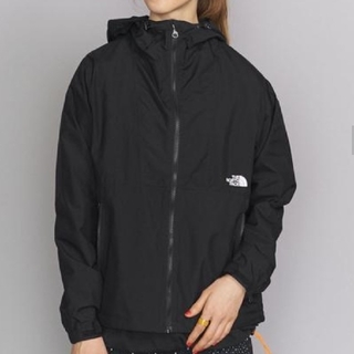 THE NORTH FACE - 新品タグ付き ノースフェイス コンパクトジャケット