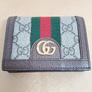 Gucci - グッチ GUCCI 財布~!