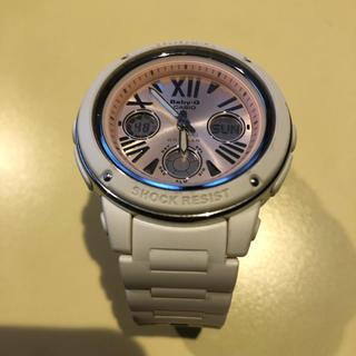 ベビージー(Baby-G)のBabyG 時計(腕時計)