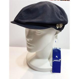 BURBERRY BLUE LABEL - 未使用 バーバリー ハンチング帽 71500801