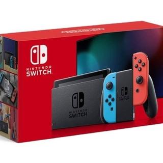 Nintendo Switch - 任天堂Switch 実物掲載 送料込
