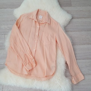 GAP - Gapリネンシャツ
