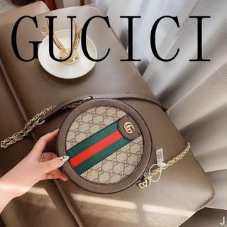 Gucci - かわいいミニショルダーバッグ