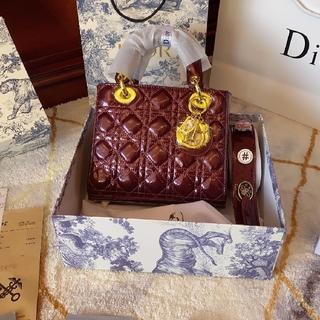 Christian Dior - 早い者勝ち!Dior  ディオール大人気超美品ショルダーバッグ
