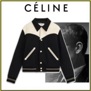 celine - 【美品】超破格出品! CELINE セリーヌ テディジャケット 48